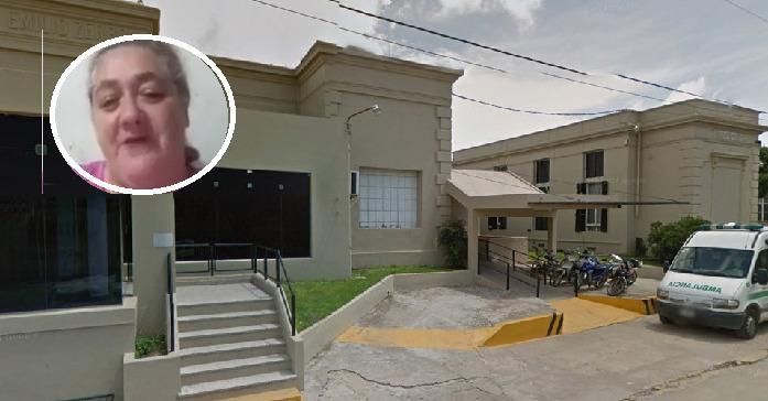 Conflicto del personal de salud en San Antonio de Areco